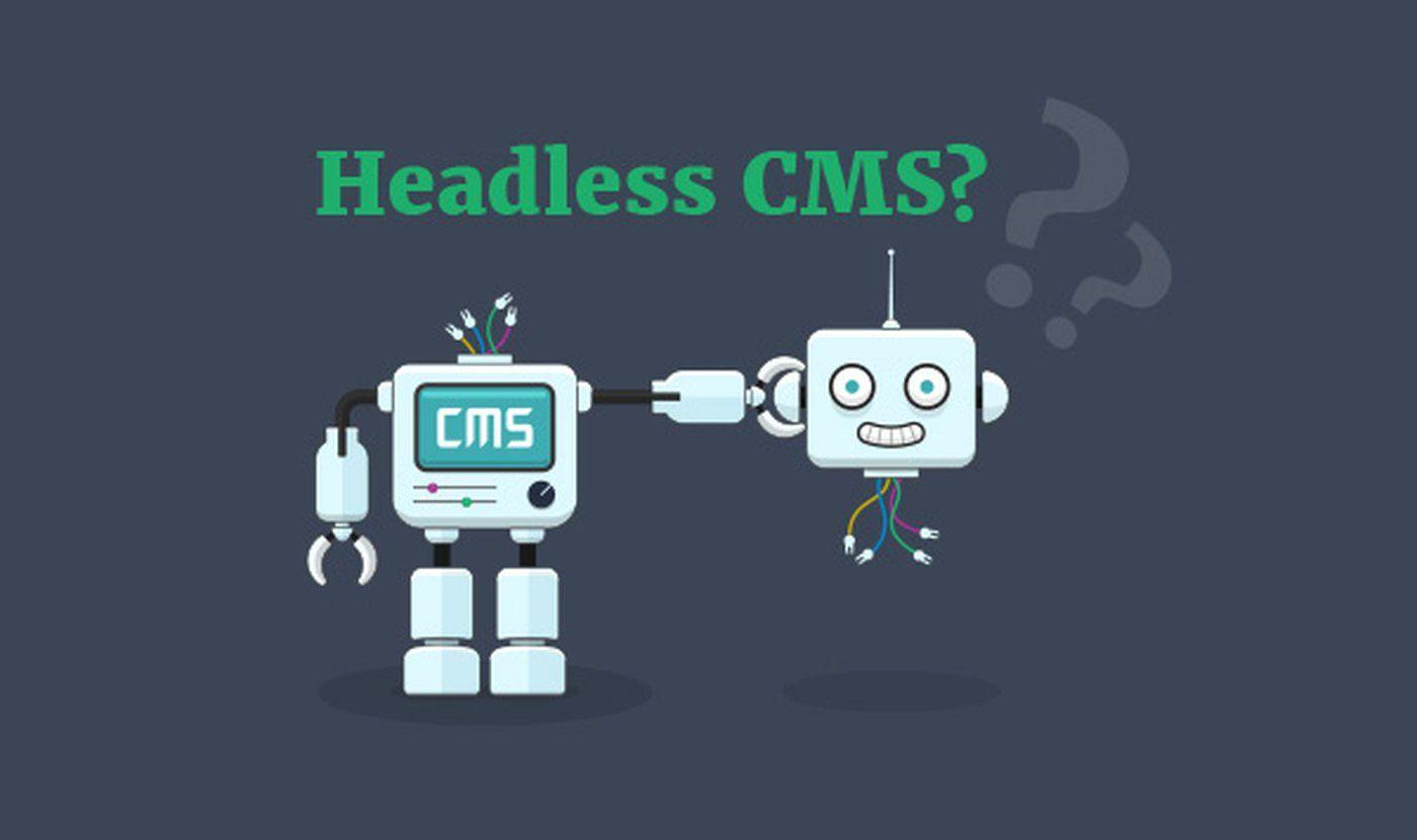 A case for Headless CMS