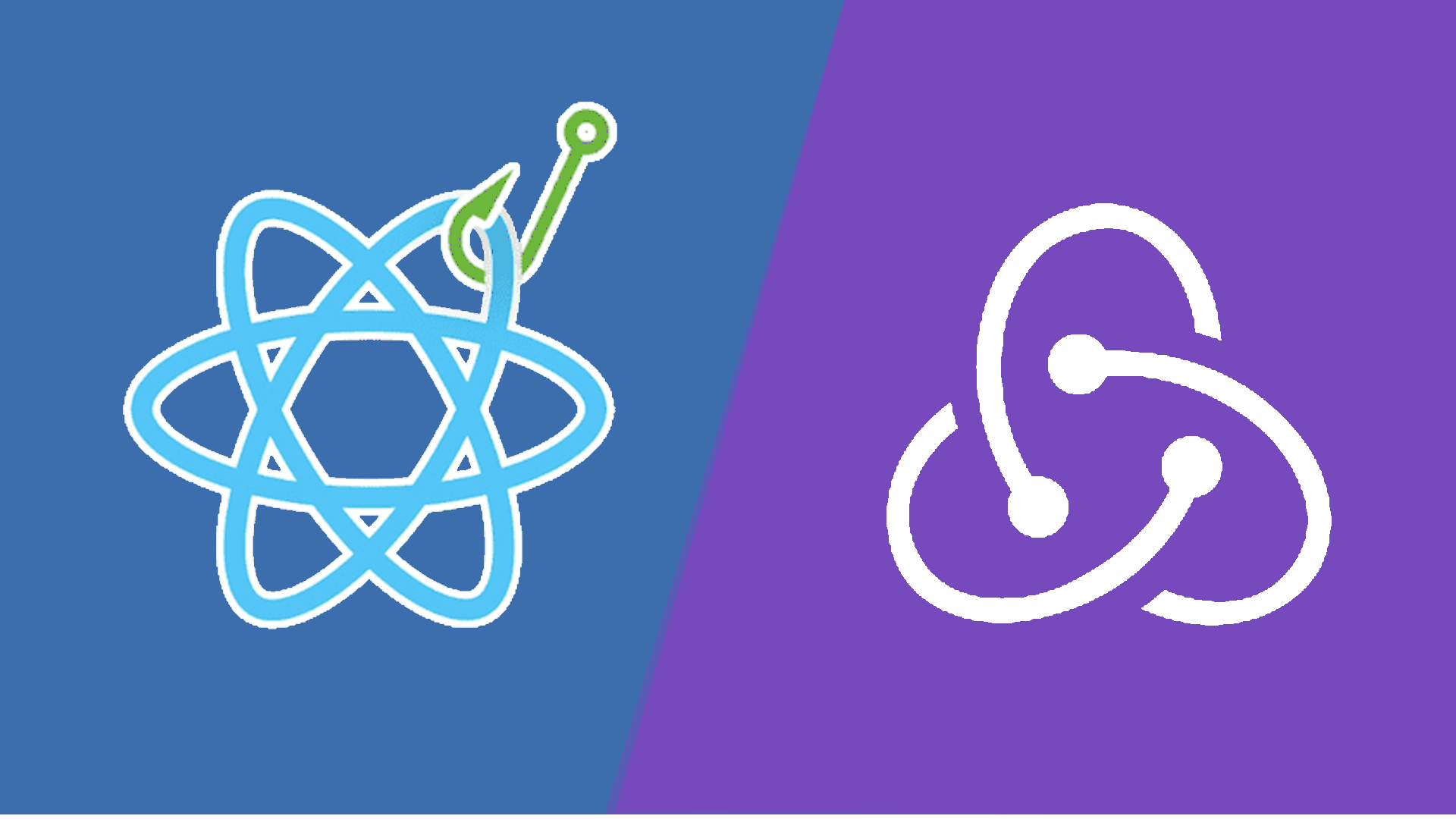 React State, Redux or Hooks?